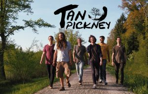 Tan Pickney
